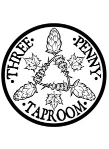Three Penny Taproom_LOGO